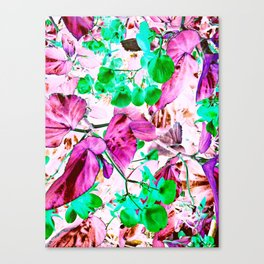 ... The one where he buys you Flowers <3 ... Canvas Print