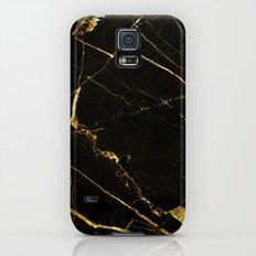 Black Beauty V2 #society6 #decor #buyart Galaxy S5 Slim Case