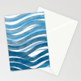 Ocean's Skin Stationery Cards