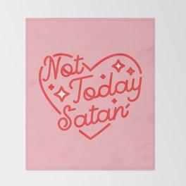 not today satan II Decke