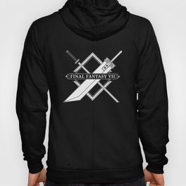 FINAL FANTASY VII CLOUD V.S SEPHIROTH Hoody