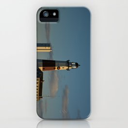 End of the Isle iPhone Case