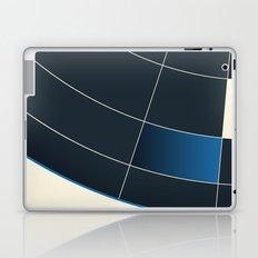 No.2 Laptop & iPad Skin