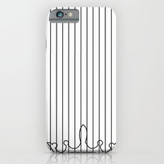 crown and stripes Slim Case iPhone 6s