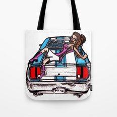 Classic BS  Tote Bag