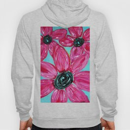 Summertime Remembered Hoody