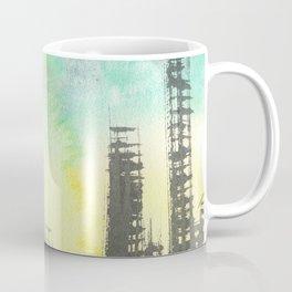 Metropol 14 Coffee Mug