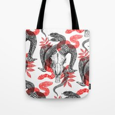 Old Ghosts Tote Bag