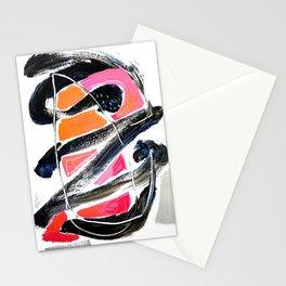 The Big Zag Stationery Cards