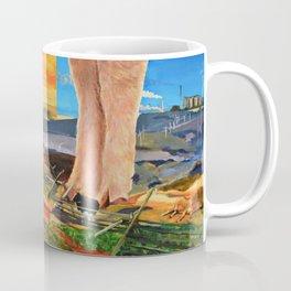 Bought the Farm 2 Coffee Mug