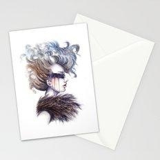 Blind // Fashion Illustration Stationery Cards