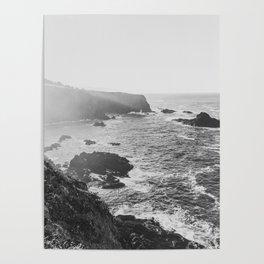 CALIFORNIA COAST II Poster