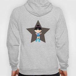 Star Girl Hoody