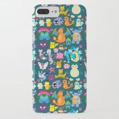 Pocket Collection 3 Slim Case iPhone 7 Plus