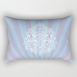 INNER MAGIC Rectangular Pillow