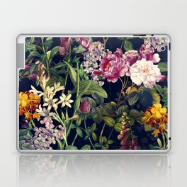 Purple Laptop Sleeve Orchid Laptop Sleeve Flower Laptop Sleeve Floral Laptop Sleeve Orchids Laptop Sleeve Laptop Sleeve