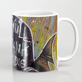 SKULL FUNK RADIO VOL. 1 Coffee Mug