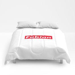 Fabian Comforters