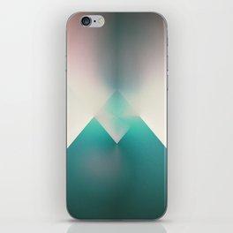 New Dawn Road iPhone Skin