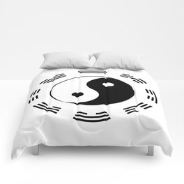 I Ching Comforters