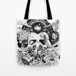 Legendary Tote Bag