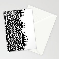 Fills Doodle Stationery Cards