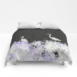 Herons Comforters
