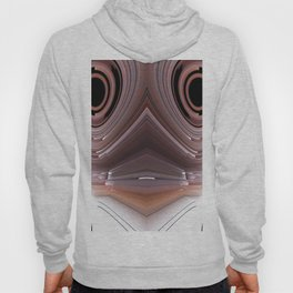 Lost in Space... this Duckface Hoody