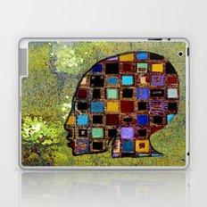 living in a box (global)3.version Laptop & iPad Skin