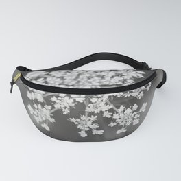With Wildflowers Fanny Pack