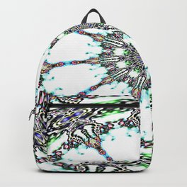 Nature Heals You Backpack