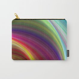 Vortex of colors Carry-All Pouch
