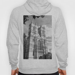 Classic Westminster Abbey of London Hoody