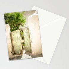 Through the Green Gate Stationery Cards