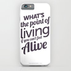 What's the point iPhone 6s Slim Case