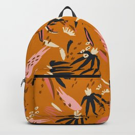 ADOBO GARDEN OCHRE Backpack