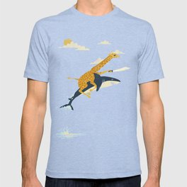 Onward! T-shirt