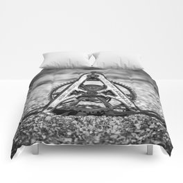 Dungeness Winch Comforters