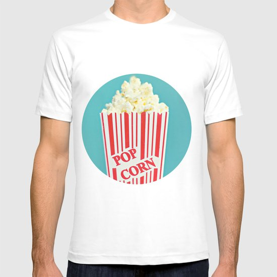 Pop Corn T-shirt