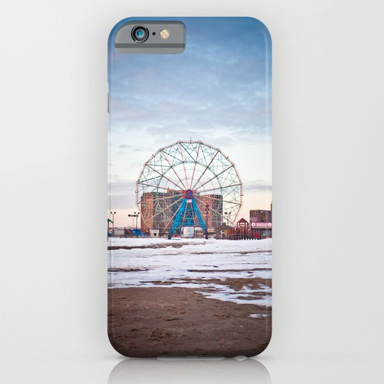 Coney Island iPhone & iPod Case