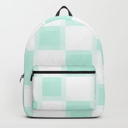 Cell soft green Backpack