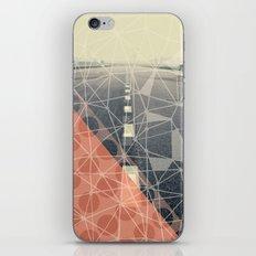 Earn the Downhill iPhone & iPod Skin