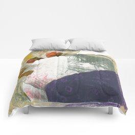 Danae III Comforters