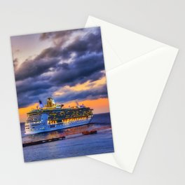 Farewell Cozumel Stationery Cards