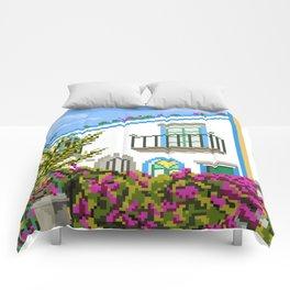 Mogan Comforters