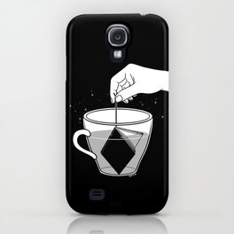 A Cup of Book iPhone Case