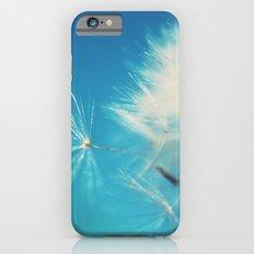 Dandelion Photograph Slim Case iPhone 6s