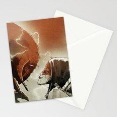 Fallen III. Stationery Cards
