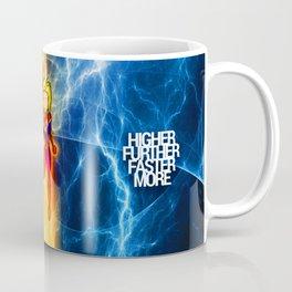 Happy-Go-Lucky Captain Coffee Mug