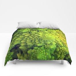 Living Fractals Comforters